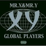 ElectroTechnik - Mr X Mr Y