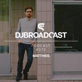 DJB Podcast #372 - Mattheis