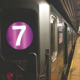 The Crate Discovery: The 7 Line (Queens!) | Hip-Hop Samples