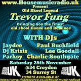 Live recording of my show on www.HouseMusicRadio.uk - 14/10/2017 - The morning after the day before