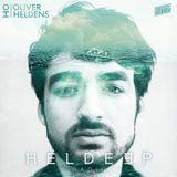 Oliver Heldens - Heldeep Radio 133