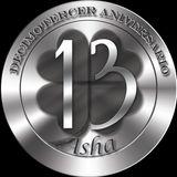13º Aniversario Asha Bar - Ingles Pop