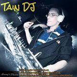 Tain Dj HeadRush Radio Debut