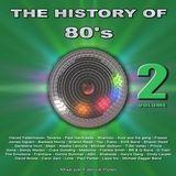 History Of 80's Volume 2