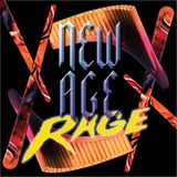 New Age Rage #8 - Flutes and Didgeridoos with Casey Tomlin