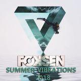 FOKSEN - SUMMER VIBRATIONS 2018