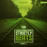 Strictly Beats Vol.7 - Dephect x Trackside Burners - Mixed by DJ Philly & 210