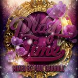 PLAY TIME - January 2017 Mix CD
