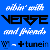 Vibin' with VER5E & Friends: Episode 1 (Wild1 Radio)