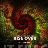 Rise Over - Back to Jupiter (148 bpm psytrance mix)