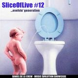 SliceOfLive #12...Evolving Generation.