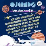 Ojeando 2015 (Mixtape Oficial)