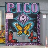 Pico - Techno March 18