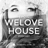 WeLoveHouse #015 ´New Era´