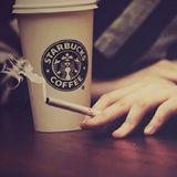 First Date in Starbucks