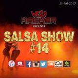 Salsashow 14 - Podcast Julio 2017 - Vdj Hacker.