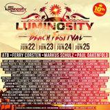 RAM - Luminosity 2017 Hardtrance classics