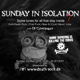 Sunday in Isolation #7