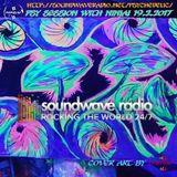 Psy Session with Ninjai@Psychedelic Soundwave (Soundwave Radio)
