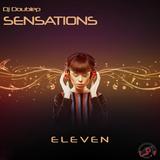 Dj Doublep - Sensations Eleven