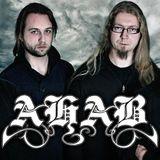 BurningFist.co.uk - Interview: Cornelious - Ahab