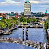 Wesley Menezes @ Dublin - Ireland