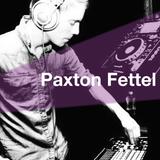 Dunkel Radio 001 - Paxton Fettel
