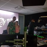 Executive Steve - Ambit - LIVE on 106.4 FM Raidio na Life