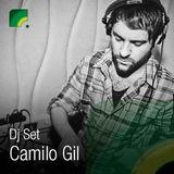"Dj School Set - Camilo Gil ""Deep Tech House"""