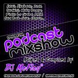 DJ Mcflay® - Podcast Mixshow Episode 34