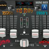 Mini Mix A  ONLY for RVM