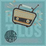 MustBeat show @ Tilos Radio FM90.3 | 28. 04. 2018.