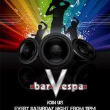 Liveset from Vespa Bar Liberty Village Toronto mixed by dj gabez 04-06-2012