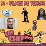 10 - Filmes de Terror