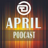 Duestro - April 2012 Podcast