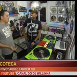 Set Underground 90 & 2000 na Discoteca do DJ Willinha.