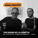 Radio Autentica - #49 THE SOUND OF LA CASETTA