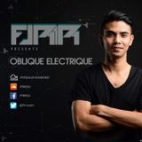 FIRR Presents Oblique Electrique - Dec 2017
