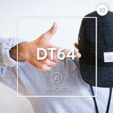 #10 Mixcast   DT64
