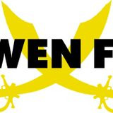 Chuckfish @ Twen FM Berlin Pakalolo City Radio Show