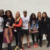 Hoxton Fashion w Supermalt: Nix&Kix + African Fashion Week