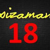 pizaman 2014 Soulful,funky&vocal house mix 18