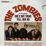 The Vintage Rock & Pop Shop: Best Of #9 (Guests: Josh Mills and Rod Argent)