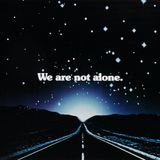 Yehoshua - We are not alone