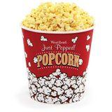 The Popcorn Mix