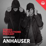 WEEK39_18 Guest Mix - Anhauser (AR)