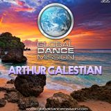 Global Dance Mission 355 (Arthur Galestian)