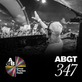 Above & Beyond - Group Therapy 347: Joseph Ray Guest Mix