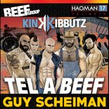 Tel A Beef Official Pride Podcast By Guy Scheiman