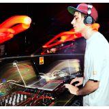 Matias Bauchi @ Live - Warm Up - Facundo Mohrr - Maos Club